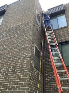 Multi-Family Duct Cleaning